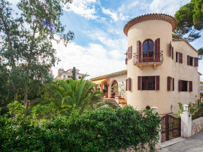 Villa Can Xim