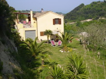 Holiday house Bella Veduta