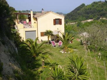 Ferienhaus Bella Veduta
