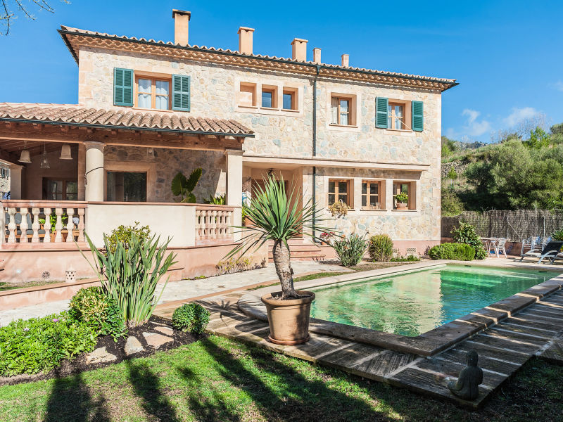 Villa Blau Nit