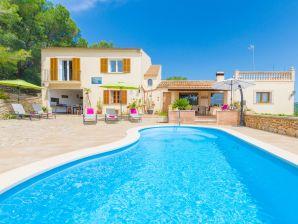 Villa Can Joan Conill