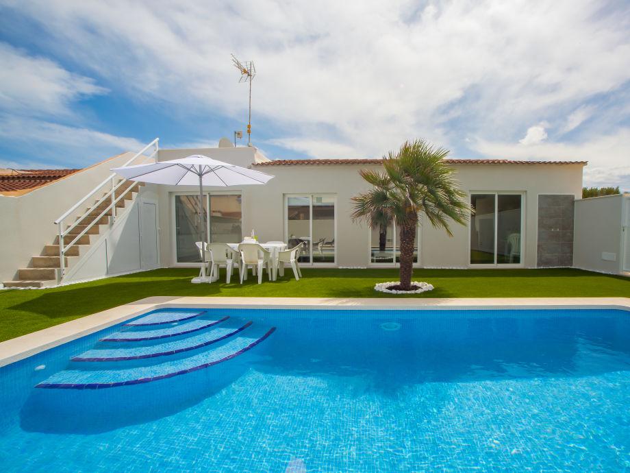 Ferienhaus Ca Na Mai mit Pool