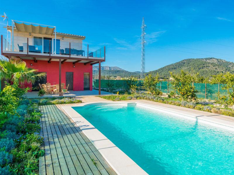 Villa Son Gallina