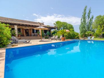 Villa Son Barbudet