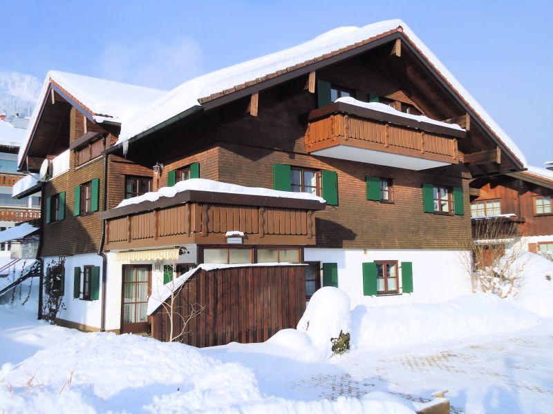 Holiday apartment Holiday Flat Neuhauser