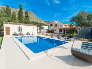 Finca Clavell Daire