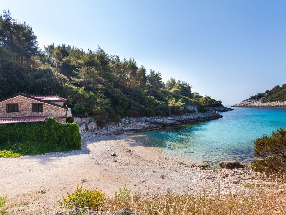 Außenaufnahme Adria Bay - Zitna