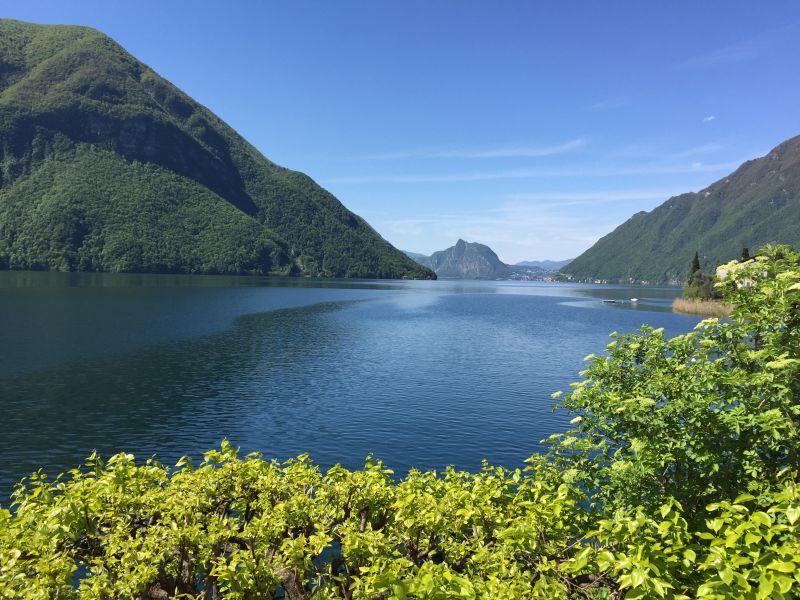 Ferienwohnung Oase direkt am See