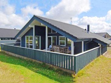 Ferienhaus Klevehus (D381)