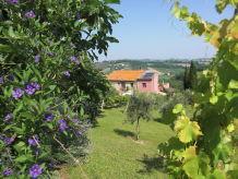 Ferienwohnung Oli-Monto im CasaVigna