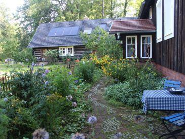 Ferienhaus auf dem Spreewald-Hof-Franz