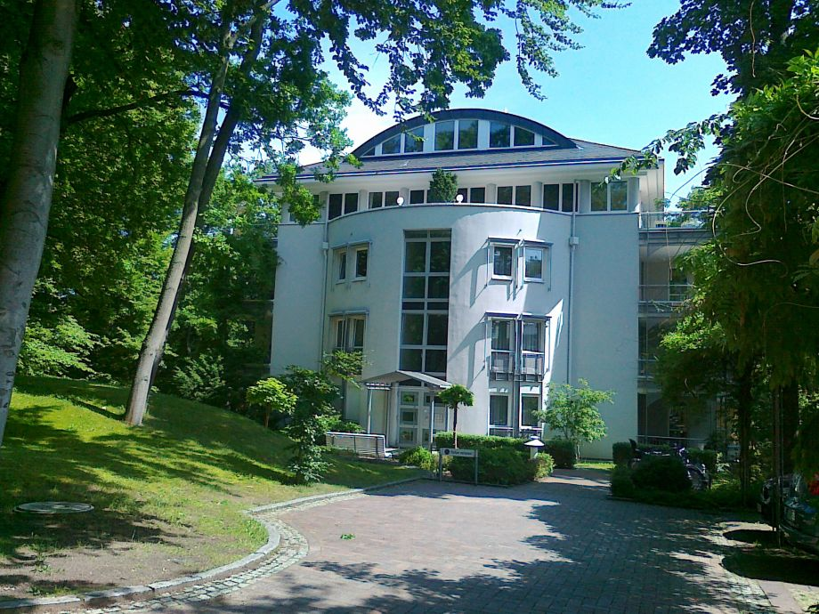 Villa Seepark