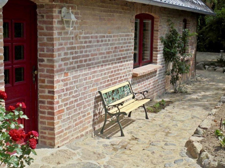 Fachwerkhaus I in Rumpshagen