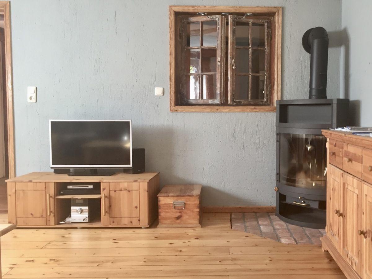 ferienwohnung im fachwerkhaus i mecklenburgische. Black Bedroom Furniture Sets. Home Design Ideas