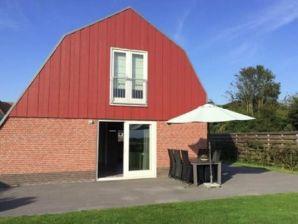 Ferienhaus Muyweg 58a