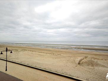 Ferienwohnung Golden Beach I E2