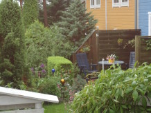 Ferienhaus in Ökologischer Wohnanlage