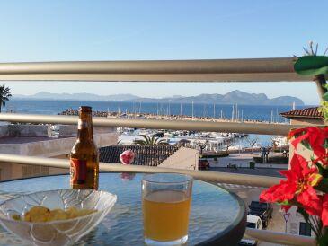 Ferienwohnung Canpica