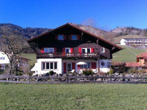 Ferienwohnung Haus in der Sonne
