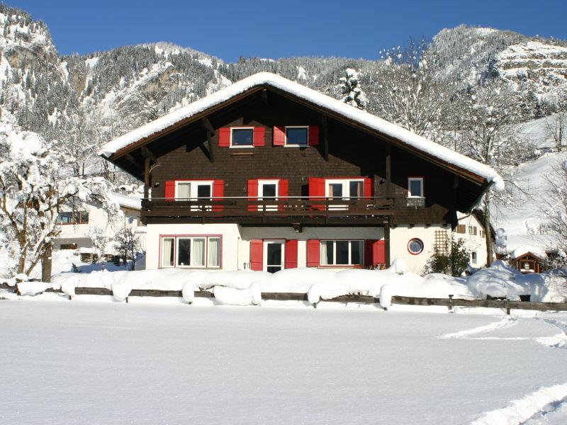 Holiday apartment Haus in der Sonne