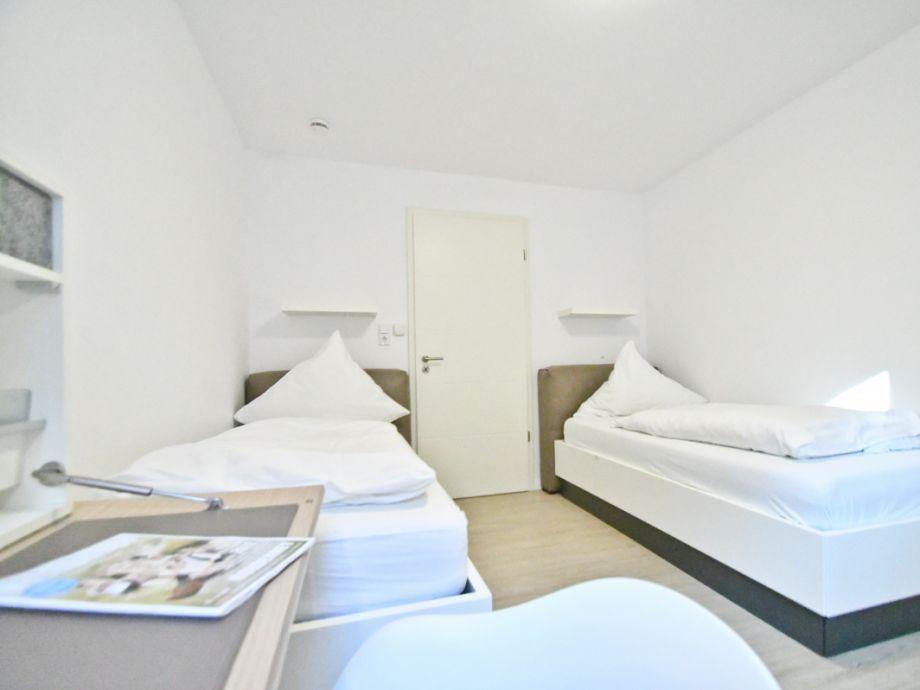 Ferienwohnung Sergio 1, Norderney Zentrum - Firma Urlaubskontor ...