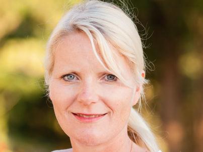 Ihr Gastgeber Kerstin Jahnke