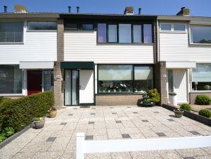 Ferienhaus Huisje Zoutelande