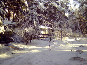Ferienhaus Bungalow Heidecamp-Koose, Scholis30, Bad Schmiedeberg