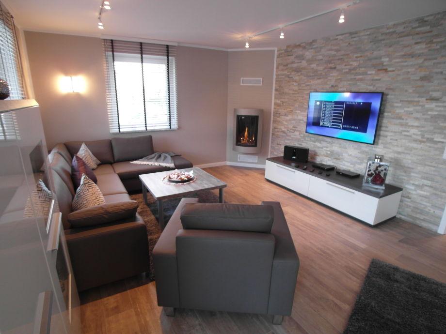 ferienhaus villa vista am see mecklenburgische seenplatte. Black Bedroom Furniture Sets. Home Design Ideas