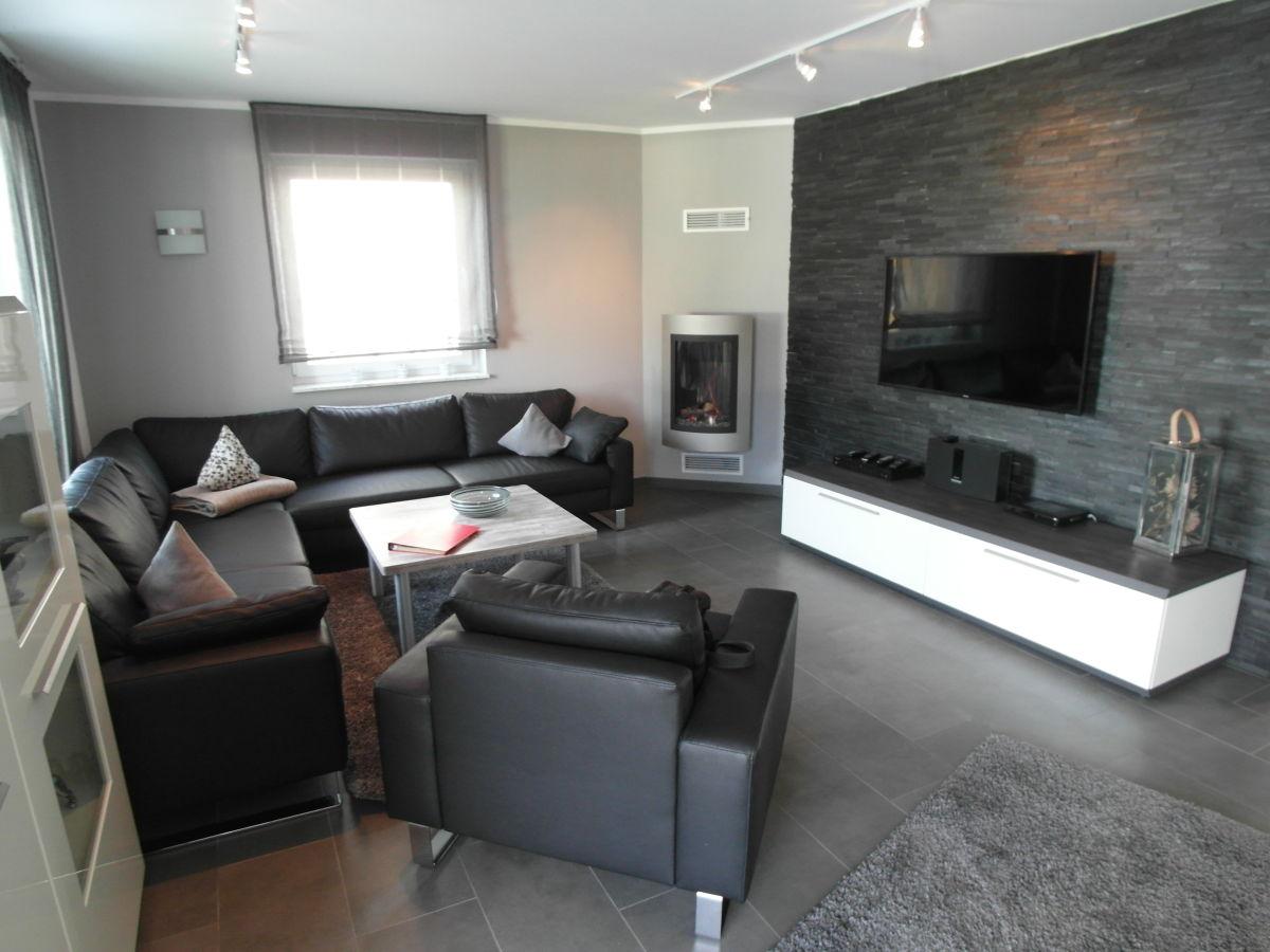 ferienhaus villa fleesentraum am see mecklenburgische. Black Bedroom Furniture Sets. Home Design Ideas