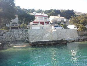 Ferienwohnung Villa Viktorija & Gabrijel