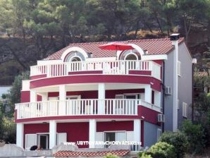 Ferienwohnung Villa Viktorija & Gabrijel direkt am Meer