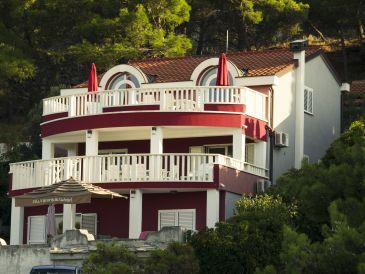 Villa Viktorija & Gabrijel direkt am Meer