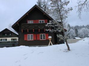 Ferienhaus Heidi´s Häuschen