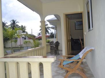 Ferienwohnung My Ozi Perl Guest House