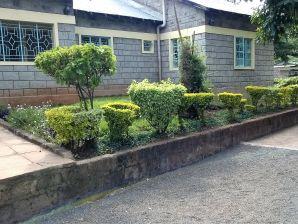 Ferienhaus Garden Estate Nairobi