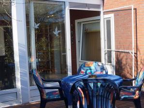 """Ferienhaus """"Garten"""" in Norddeich"""