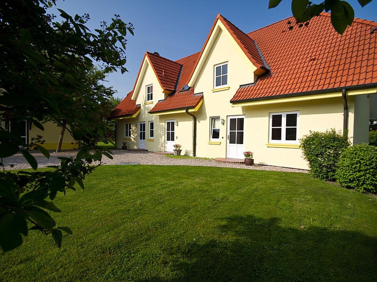 Ferienwohnung Haus am Teich Wulfen Herr Fritz Wellendorf