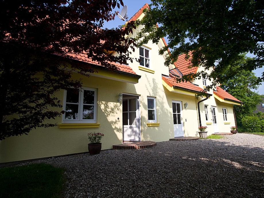 Ferienwohnung Haus am Teich Fehmarn Herr Fritz Wellendorf
