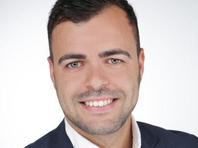 Ihr Gastgeber Daniel Ruiz Oteros
