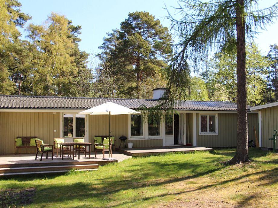 Das Haus Svanvik