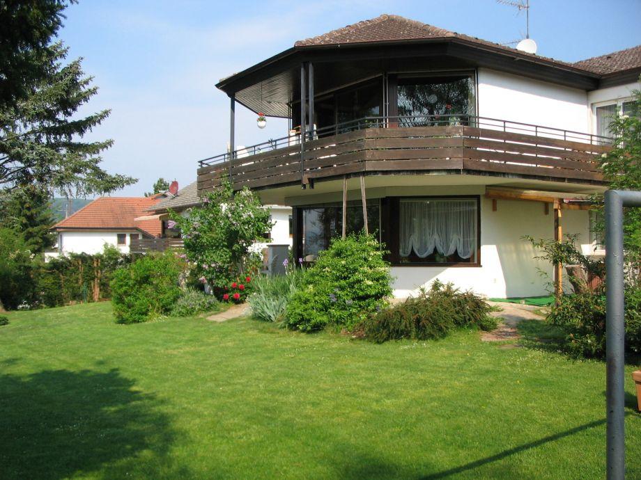 Haus Elfi
