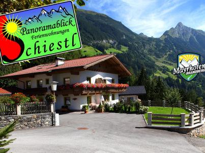 Panoramablick Schiestl 2