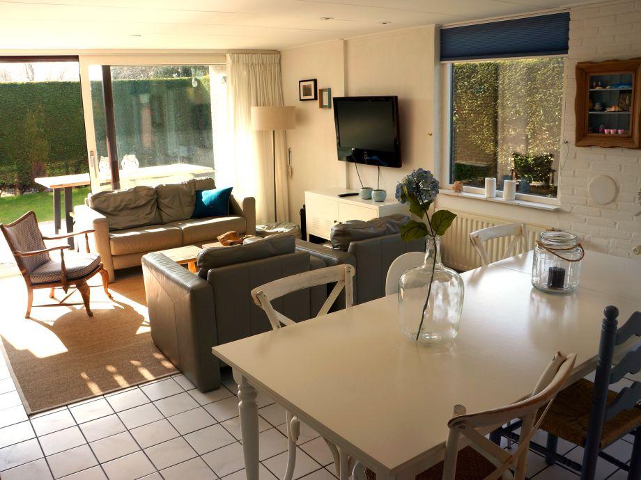 Ferienhaus Bongerd 80 Zeeland Burgh Haamstede Firma