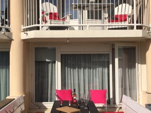 Ferienwohnung Beach house Sea-side