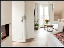 Apartment - Suite 3 im Hotel Sylter Zollhaus