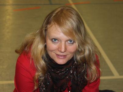 Ihr Gastgeber Cornelia Geerke