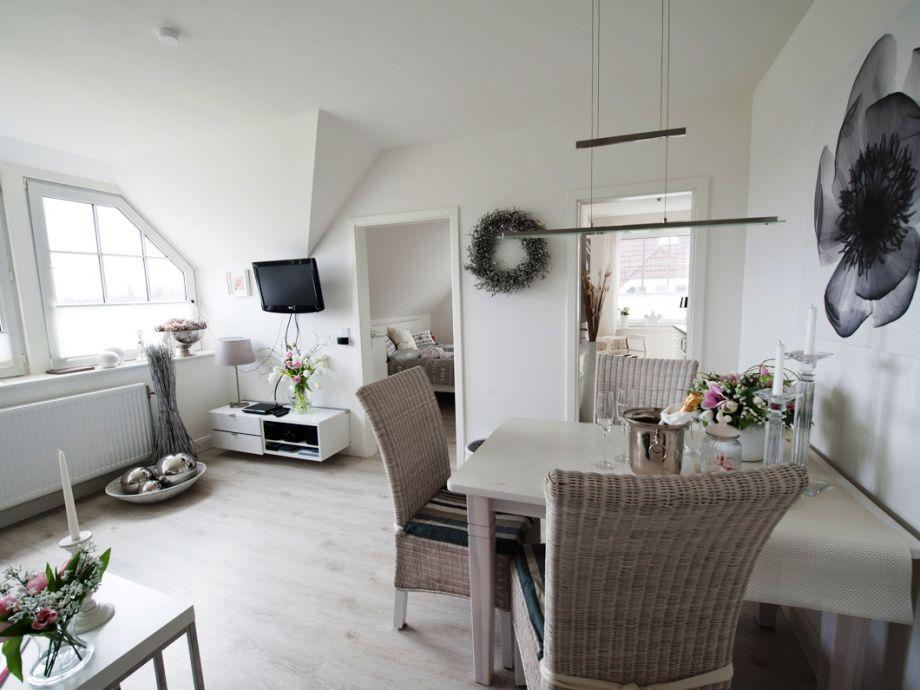 Wohnzimmer zum entspannen