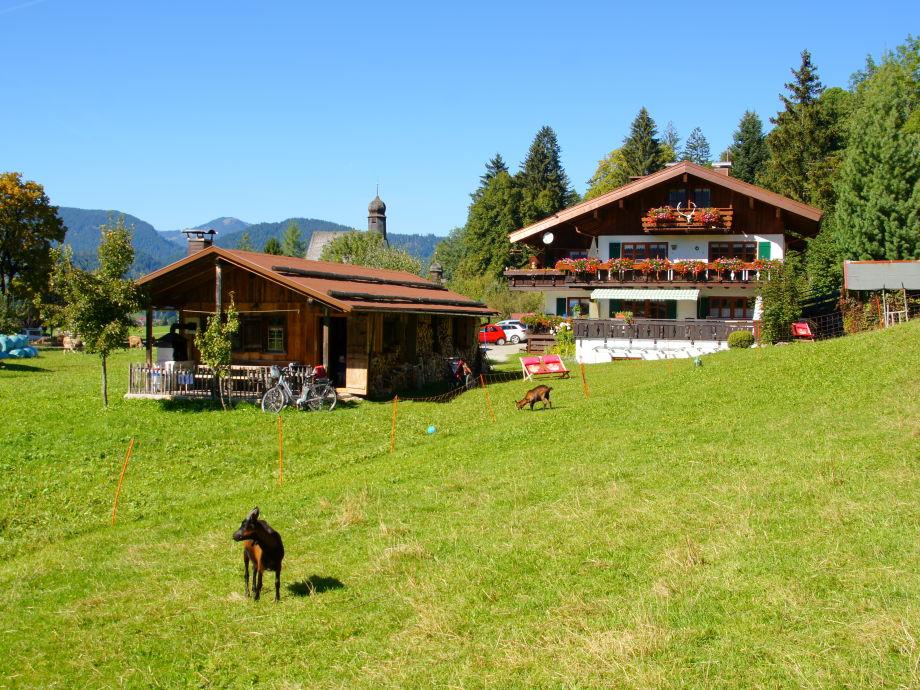 Ferienwohnung Edelweiß Oberstdorf im Allgäu Firma