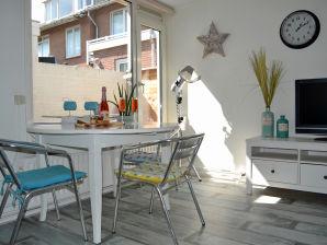Ferienwohnung Beach House Sea-Esta